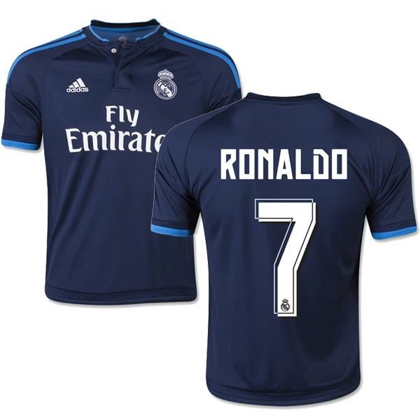 Real Madrid Champions League Ronaldo Jersey at 1500/- - by Rajesh Panda, Hyderabad
