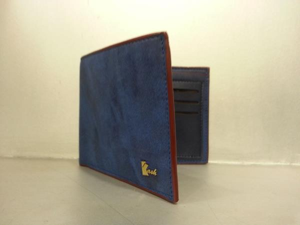 Looking for branded Wallets here your your searches end. We are at Kashgoldfilled Wallets And Bags Pvt.Ltd   - by KashGoldfilled Wallets And Bags Pvt. Ltd, Mumbai