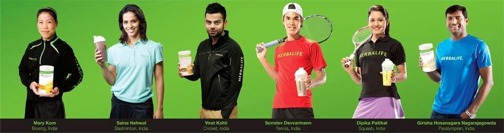 Join the company who have Great Indian Sports Brand Ambesador for Herba life in India. Latest in Herbalife India signs ace shooter Heena Sidhu Herbalife, A global nutrition company has announced its association with ace Indian pistol shoote - by K P Nutrition Centre, Ahmedabad