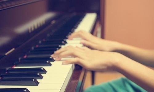 Keyboard Classes In Saligramam   - by The Music School, Chennai