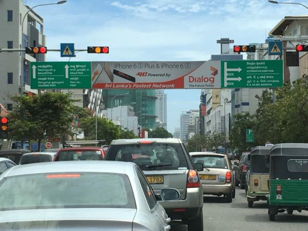 Outdoor Ad Agencies in Chennai. We are TheBest Outdoor Ad Agency doing bus panels ad, Auto Pannel Ads, Traffic Signal Boardings to get and Etc. - by Loyal Ads ( P ) Ltd , Chennai