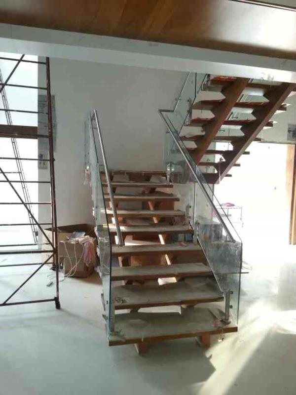 we are manufaturer of modular railing in rajkot  - by Soham Steel Point, Rajkot
