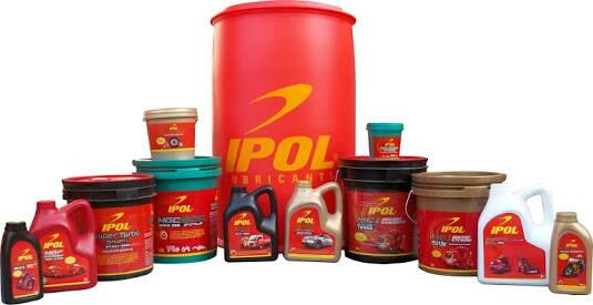 IPOL AUTOMOTIVE LUBRICANTS Automotive Engine Oils,  Automotive Gear And Transmission Oil,  Greases And Specialities supplier in Makarpura, Vadodara, Gujarat. - by Navkar Trading Co., Vadodara