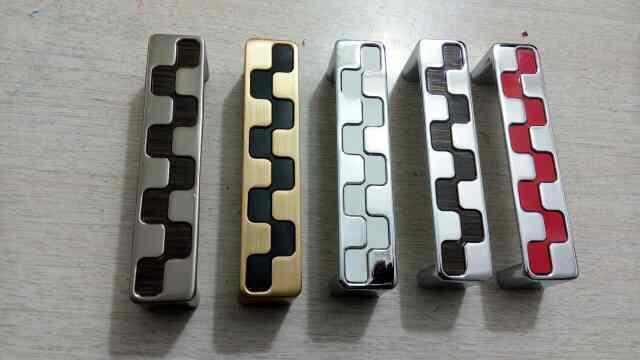 we are manufacturers of metal cabinet handles in rajkot - by Bhavya Enterprise , Rajkot