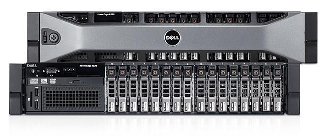 Buy Dell PowerEdge R820 rack server Online Manage data overload and expanding virtual environments with the extreme processing power and massive memory density of the Dell™ PowerEdge™ R820. - by Laptop Repair Hyderabad Call 9515942609, Hyderabad