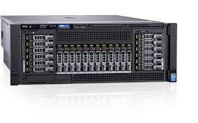 Buy Dell PowerEdge R930 Rack Server Online Accelerate enterprise applications with Dell's most powerful server featuring highly scalable processing, memory and internal storage - by Laptop Repair Hyderabad Call 9515942609, Hyderabad