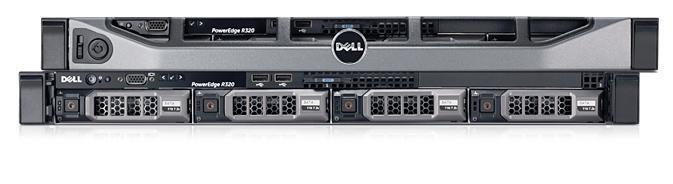 Buy Dell PowerEdge R320 rack server Online Experience enterprise-class features in the rack-optimized 1U PowerEdge™ R320 server — ideal for your core business applications. - by Laptop Repair Hyderabad Call 9515942609, Hyderabad