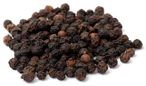 Black Pepper price (01/06/2016)  Bulk @ Rs.735 500GL - 540GL @ Rs.750 550GL - 620GL @ Rs.765  More Details Click here.  www.suchiindustries.com  - by Suchi Industries, Coimbatore