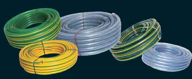 kan power rubber industry Vadodara is leading manufacturer of heavy duty air and water hose pipe in Surat, Gujarat. - by Kan Power Rubber Industries, Vadodara