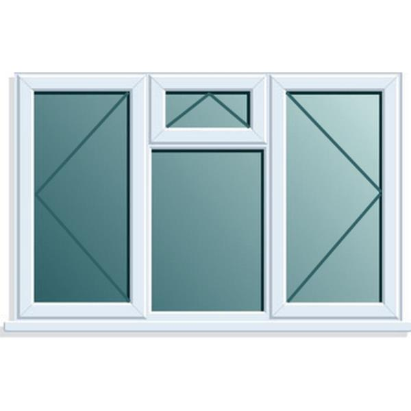 Cm Doors And Windows are one of the leading upvc suppliers in tamilnadu . We are supplying the all type of upvc windows in good quality . We are supplying the upvc sliding windows , upvc casement windows , upvc fixed windows , upvc fixed ve - by C M Doors And Windows, Pollachi
