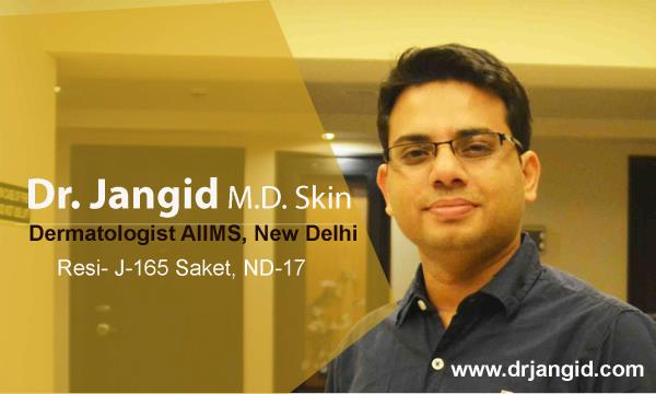 If You are looking for Best skin specialist in saket , Seek an appointment with Dr Jangid  ph : 9999557272 / 9266555500  - by Dr Jangid, New Delhi