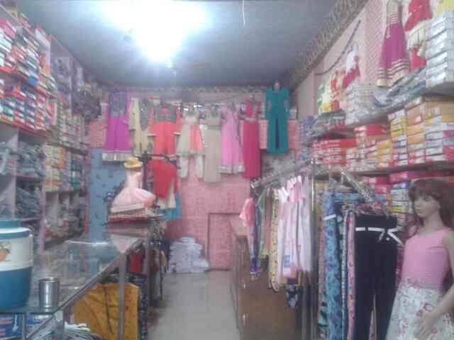 kids wear  girls wear & guys wear at low price - by Kochan fashion, Plot No 330 Kakrola Housing Complex Metro Pillar 789 New Delhi 110078