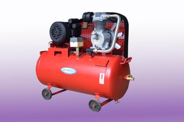 Air Compressors Item Code: TC1-2HP We have complete allegiance in manufacturing and supplying modern day Air Compressors TC 1/2 HP. We are developing an array of high performing air compressors and the offered model is one of the widely de - by Sun Hitech Engineering, Coimbatore