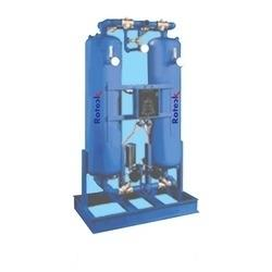 Heatless Air Dryer We hold expertise in offering a wide range of Compressed Heatless Air Dryer. This offered range finds it wide application in foundries and textile industry for drying plant's air and other utility gases drying used to rem - by Sun Hitech Engineering, Coimbatore