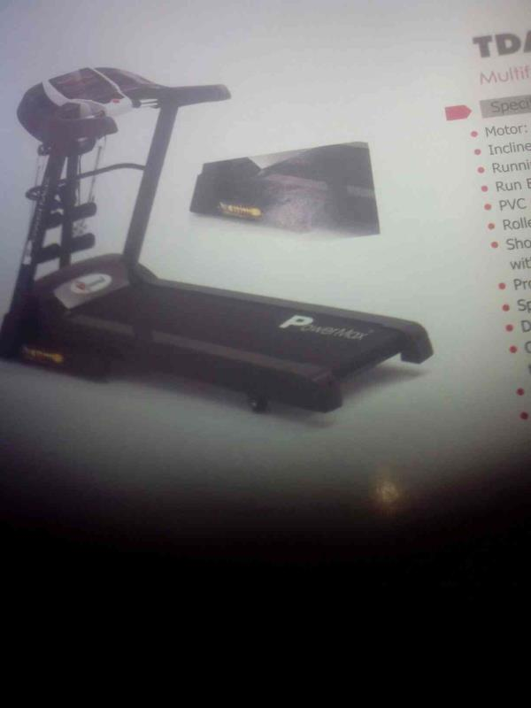 We are providing you you latest fitness equipment .  - by Aerofit, Ahmedabad