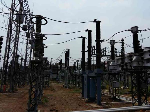ABN Tower & Transmission Co. Ltd.  awarded Satcon with the Design and Engineering of one no. 132kv hybrid GIS bay, 50 MVA transformer and one no. 33kv bay extension at Gaighat substation of BSPTCL in Patna, Bihar.  - by SATCON, Kolkata