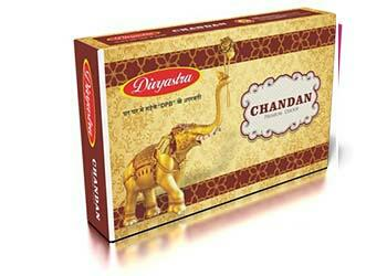 DPB products are a leading supplier of Dhoop sticks in Patna. - by Dpb Products, Vadodara