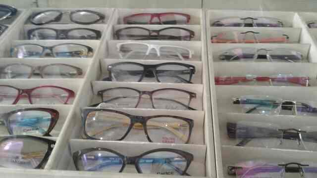 new trendy optical frames. - by Optiview, Delhi