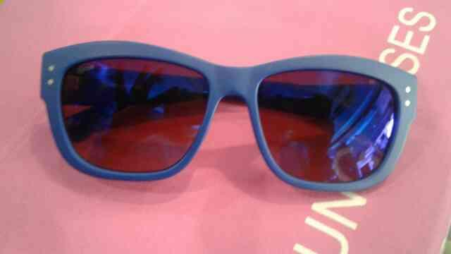 best opticals provided in frames and sunglasses.  - by Optiview, Delhi
