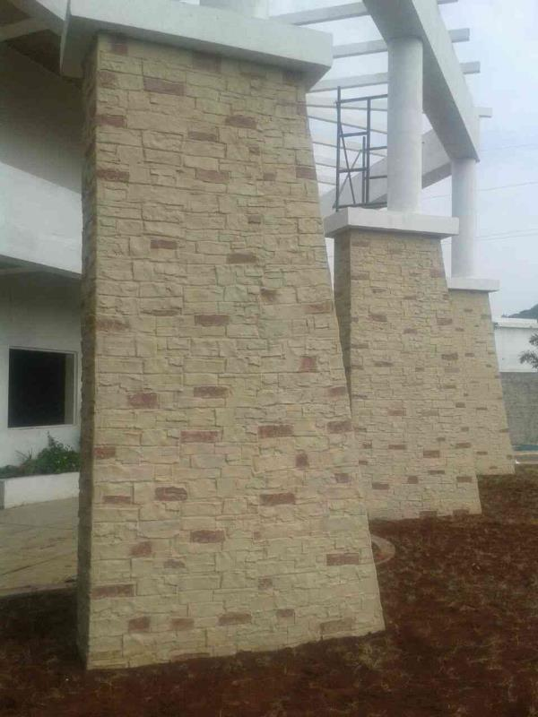 stone cladding dealers in pune - by Shreyas Decor, Pune