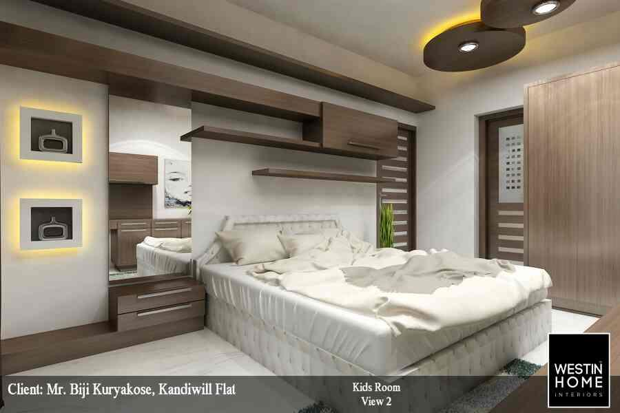 Our new project at REHEJA ETERNITY, MUMBAI. All the best wishes for our Project Management Team - by WESTIN HOME INTERIORS, Kochi