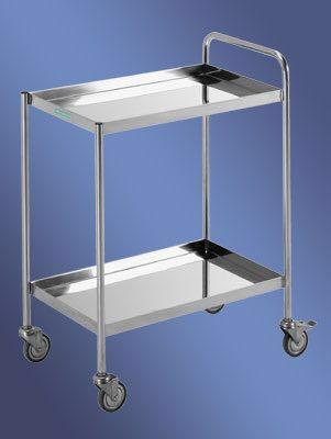 pick up trolley - by Aggarwal Industries, Calcutta