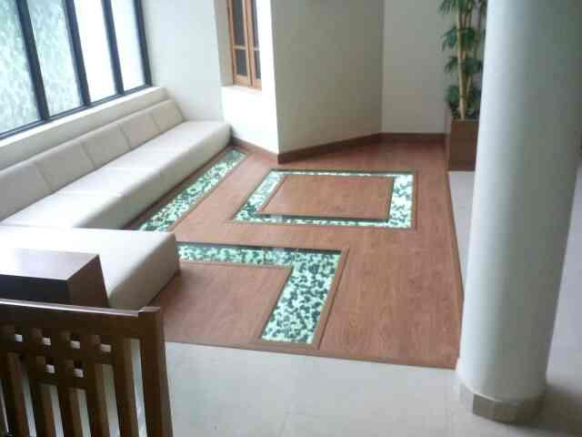 IBIS Wooden Floor Ideal for Living Areas - by Ibistradelink, Cochin