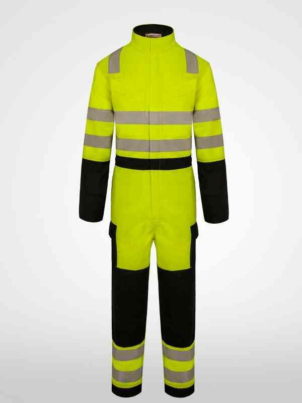 we are leading manufacturer of coveralls in middle east   Tarasafe provides coveralls that are comfortable without sacrificing safety. They are affordable, versatile and meet any FR policy your company or customer may have in place. Tarasaf - by TaraSafe, Ahmedabad