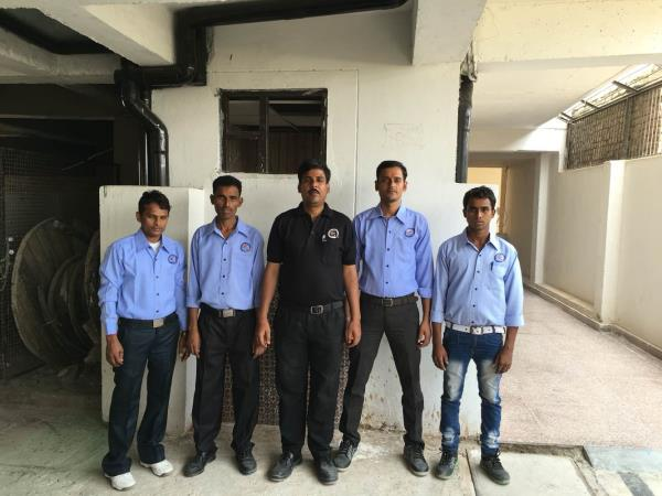 SLB facility management services best Facility management services provider in noida  - by SLB Interior , New Delhi