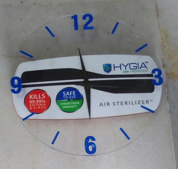 we are among best Manufacture of Acrylic Wall Clock in Delhi  for more info. click here  http://www.gdnovelties.com/clock-gifts.html#wall-clock   - by G.D Enterprise, Delhi