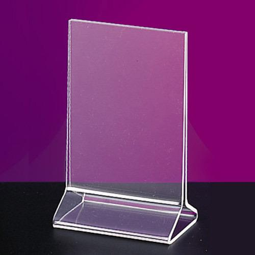 we are best Manufacturer of Acrylic Tent Card Holders in Delhi  for more info. click here  http://www.gdnovelties.com/acrylic-tent-card-holder.html - by G.D Enterprise, Delhi