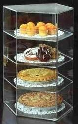we are among best manufacturer of Acrylic Bakery Display Stand in Delhi  for more info. click here   http://www.gdnovelties.com/acrylic-bakery-displays.html   GD Enterprise - Acrylic Fabricator in delhi - by G.D Enterprise, Delhi