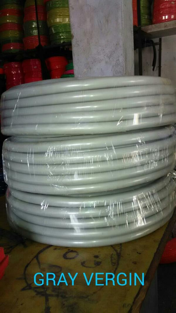 we are suppliers of PVC garden pipes in Rajkot, Gujarat  - by Mihir Plastic, Rajkot