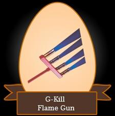 Chishtiya poultry services are a leading manufacturer of Flame Gun. We manufacture G-Kill flame gun. We are located in Vadodara, Gujarat.  We are a leading supplier of Flame gun in Ahmedabad, Gujarat.   We are a leading supplier of Flame gu - by Chishtiya Poultry Services, Vadodara