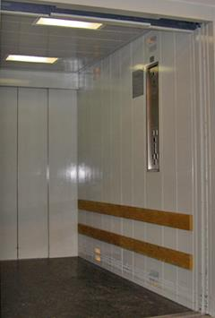 Best Elevator Manufacturers in Delhi  In such kind of cases where Passenger are needed to handle the Material Goods cum Passenger are developed .Service Elevators can be considered in both the segments in Goods because of Heavy Loading Capa - by Rachna Elevators & Conveyors, Delhi