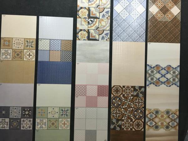 Manufacturer of wall tiles in morbi - by Hem Ceramics, Rajkot