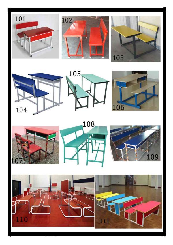 School Furniture Manufacturer In Madurai - by Madurai school furniture industry 9894540262, madurai