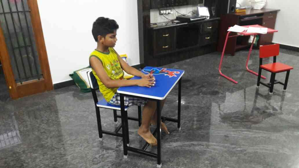 Home Work Table Manufacturers - by Madurai school furniture industry 9894540262, madurai