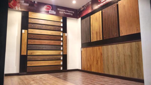 Ibis Laminated Floor Studio @ Thiruvananthapuram - by Ibistradelink, Cochin