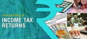 Income Tax Consultant In Chennai - by Pearl Consultancy, Chennai
