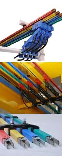 DSL Shrouded Conductor System. - by SP Engineering Works 9999966195, Faridabad
