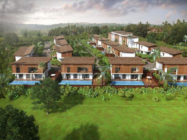 Best Villas In candolim  Goa  For More Info   http://www.sunestates.com/contact/inquiries/ - by Sohonos, Candolim