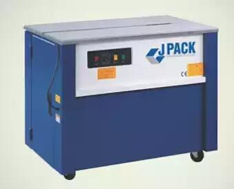 Box Strapping Machine   we have wide and customized products range in Box Strapping machine in Ahmedabad. We. ensure about quality and best products in Packaging Industries  - by J PACK ENGINEERS PVT LTD , Ahmedabad