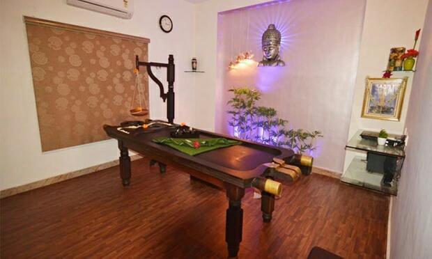 We are the Best Ayurvedic Massage Center in Saligramam. - by Ayurillam , Chennai