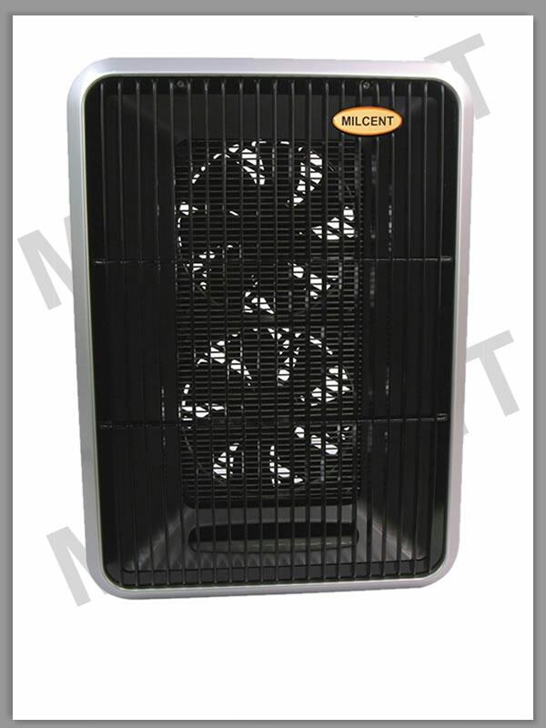 Home Appliances in Anand.  Super Silent Operation  Milcent's Mosquito Killer comes with super quiet fan which minimize the noise to lowest possible level. Two silent fans have high suction capacity which pull the mosquitoes in & kill them. - by Milcent, Anand