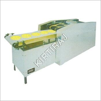 Mini Papad Making Machine  With the support of our proficient workforce, we are regarded as one of the most prominent manufacturers, suppliers and exporters ofMini Papad Making Machine. Our offered range of papad making machine is used in - by Kirtiraj Equipment, Anand