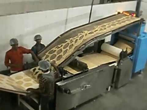 We have climbed the ladder of success by proficiently manufacture and export excellent qualityAutomatic Papad Making Machinethat finds its wide application in the food industry for producing different flavor of papad automatically. We are - by Kirtiraj Equipment, Anand