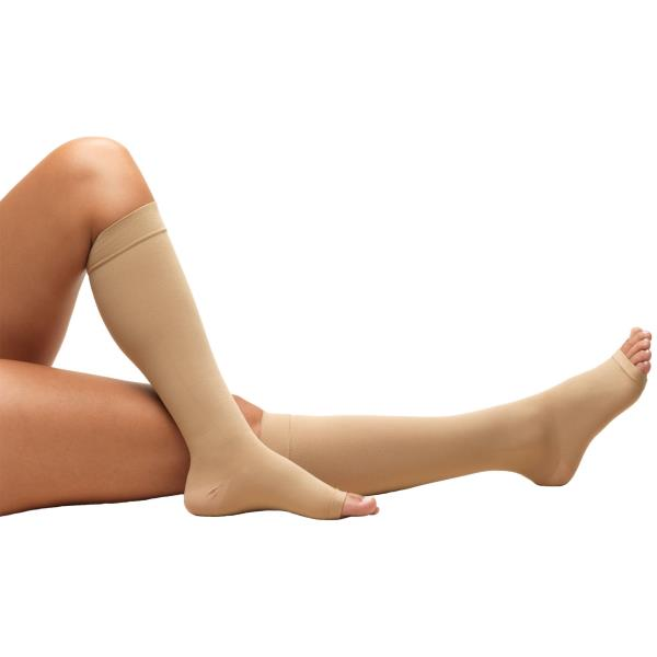Compression Stockings ONTEX Cotton Compression Stockings for Varicose Vein Remember this brand ONTEX...! ONTEX is the ONLY IMPORTED BRAND that offers PREMIUM COTTON yet such a LOW PRICE..!! The stockings are made from premium cotton and fin - by OnlineSurgicals.com - ✆09498000222, Chennai