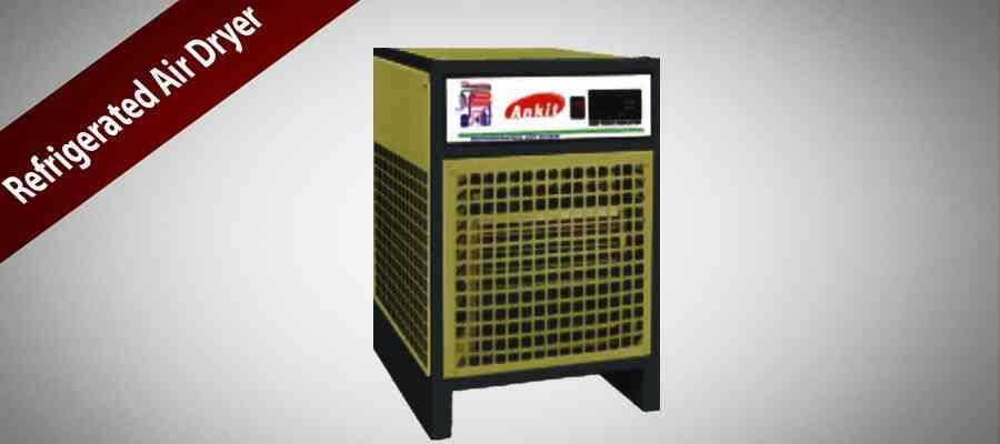 ModelCapacityCFMWorking PressureKG/Cm'GRAD 5202012.3RAD 5404012.3RAD 5606012.3RAD 5808012.3RAD 510010012.3RAD 512512512.3RAD 515015012.3 - by Ankit Air Comp Services, Ahmedabad