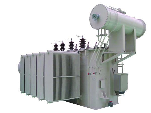 These Transformers are general purpose transformers which are used to fulfill the needs of huge masses and state utilities. Unit Range    10 KVA to 2.5 MVA System Voltage upto 11/33KV We are Manufacturer of Distribution Transformers in Jaip - by Prakash Transformer & Switchgears, Jaipur
